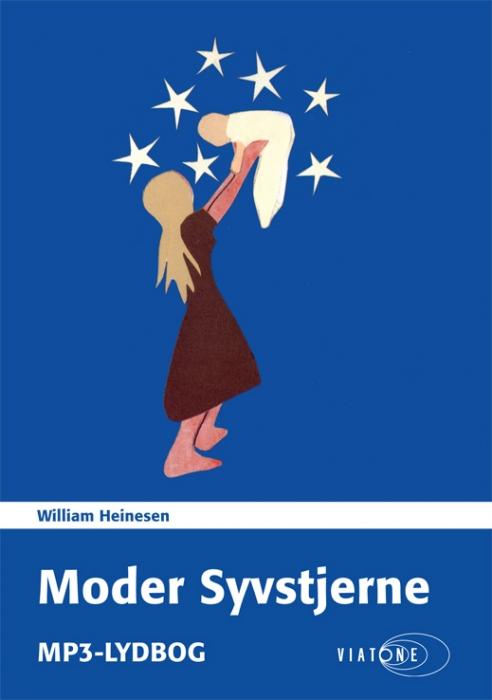 william heinesen Moder syvstjerne (lydbog) på bogreolen.dk
