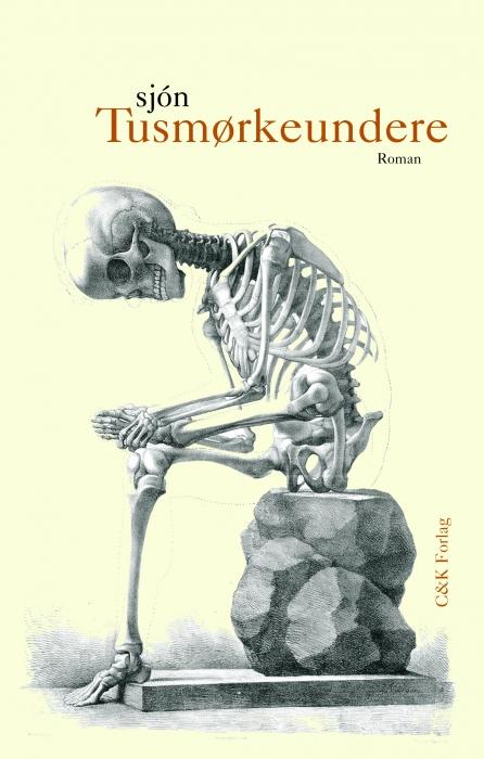 Tusmørkeundere (e-bog) fra sjón sjón fra bogreolen.dk