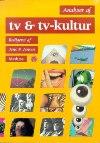 Analyser af tv & tv-kultur (e-bog) fra red. jens f. jensen på tales.dk