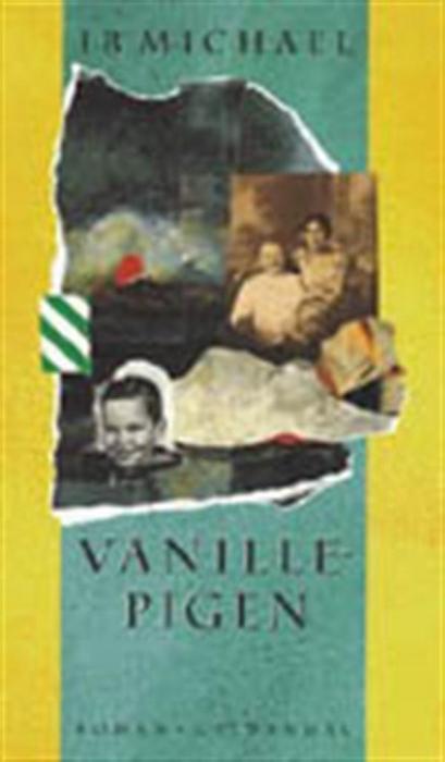 ib michael Vanillepigen (lydbog) fra bogreolen.dk