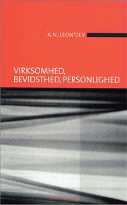 Virksomhed, bevidsthed, personlighed (E-bog)