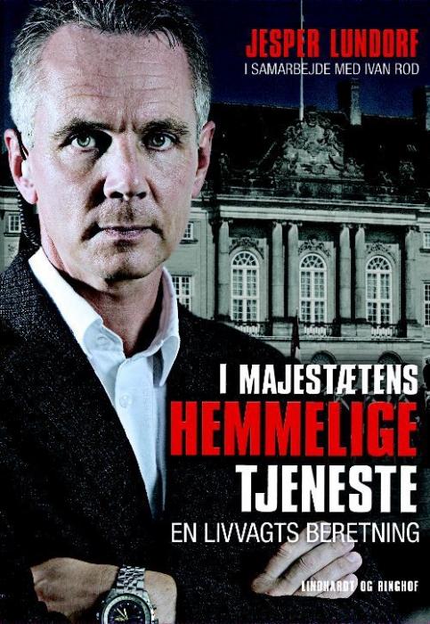 I majestætens hemmelige tjeneste (e-bog) fra ivan rod fra bogreolen.dk