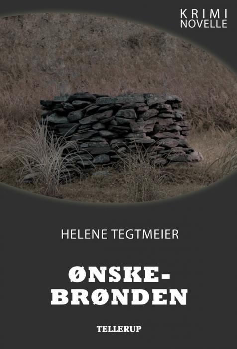 Kriminovelle - ønskebrønden (e-bog) fra helene tegtmeier på bogreolen.dk