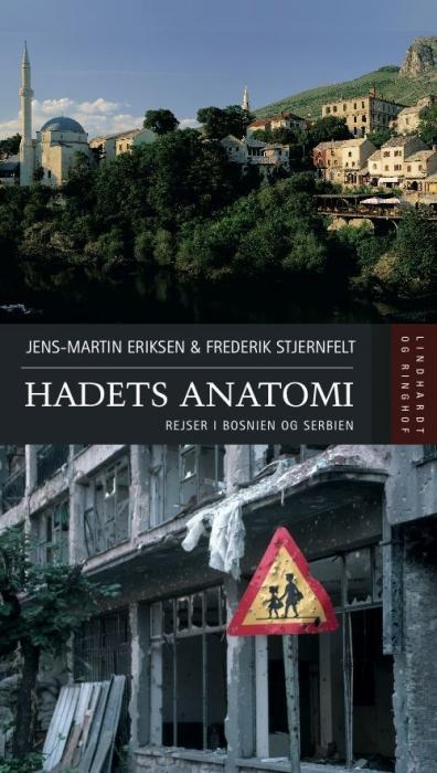 jens-martin eriksen – Hadets anatomi (e-bog) på bogreolen.dk