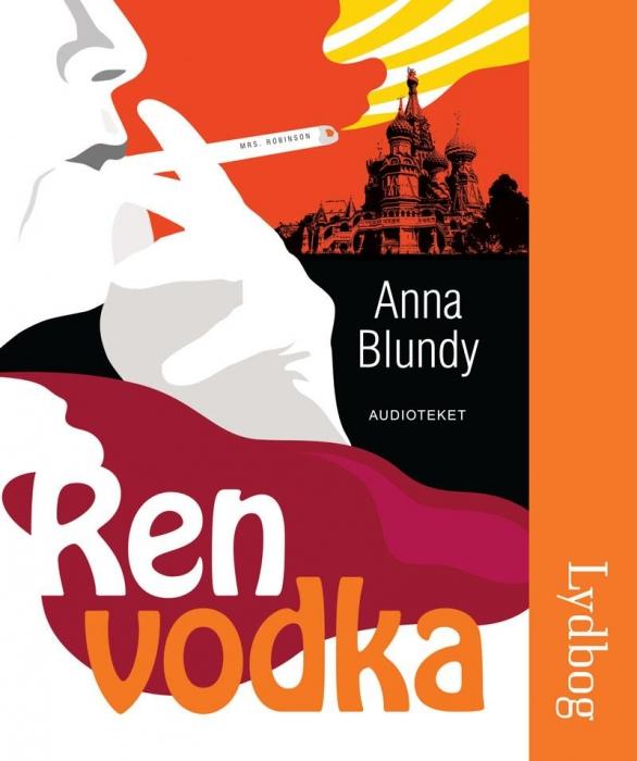 Image of Ren vodka (Lydbog)
