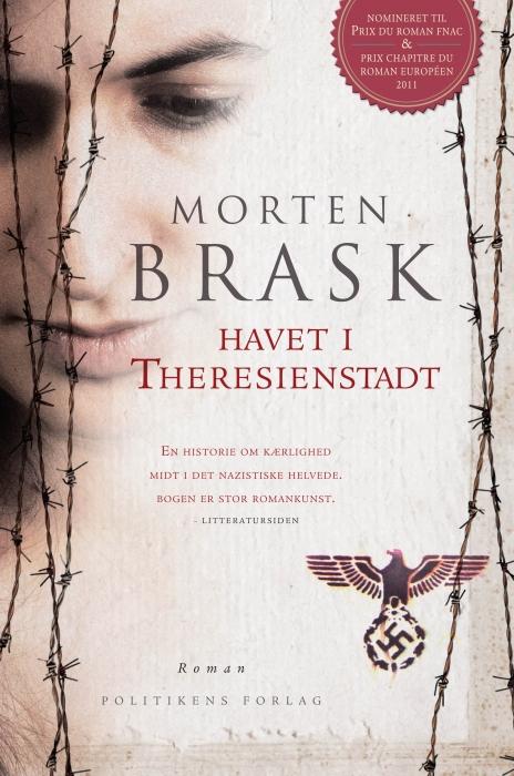 morten brask Havet i theresienstadt (e-bog) fra bogreolen.dk