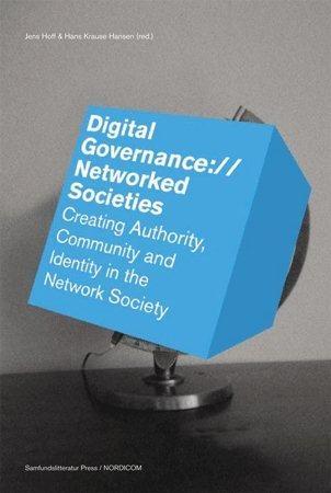 flemming bjerke – Digital governance://networked societies (e-bog) på bogreolen.dk