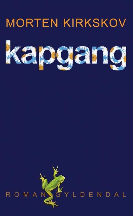 morten kirkskov – Kapgang (e-bog) på bogreolen.dk