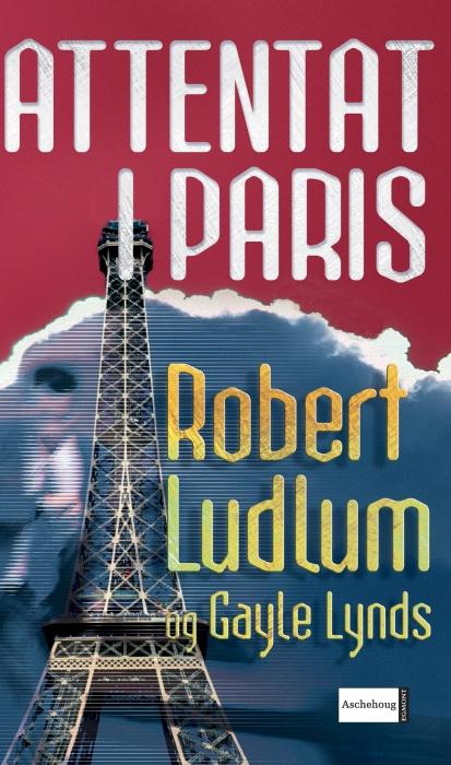 Attentat i Paris (E-bog)