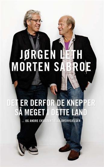 morten sabroe – Det er derfor de knepper så meget i dette land (e-bog) på bogreolen.dk