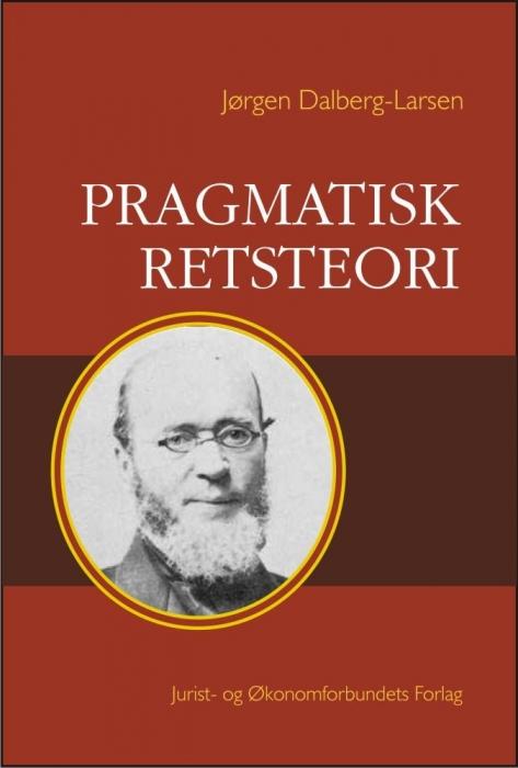Pragmatisk retsteori (E-bog)