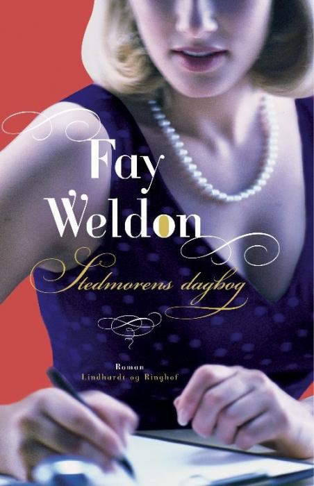 fay weldon Stedmorens dagbog (e-bog) på bogreolen.dk