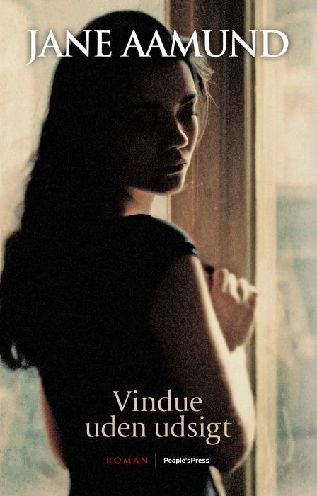 jane aamund – Vindue uden udsigt (e-bog) fra bogreolen.dk