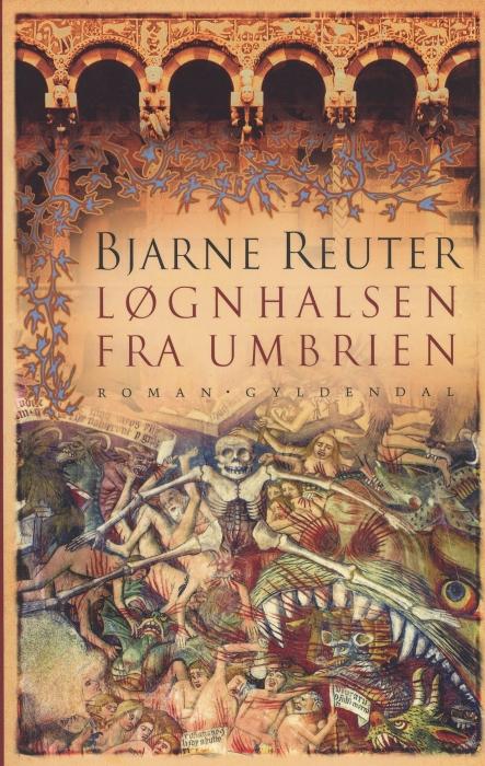 Løgnhalsen fra umbrien (e-bog) fra bjarne reuter på bogreolen.dk