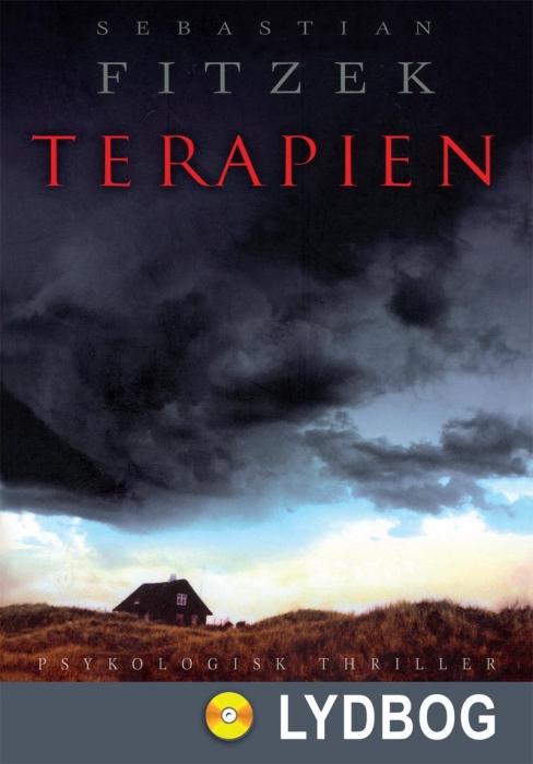 sebastian fitzek – Terapien (lydbog) på bogreolen.dk
