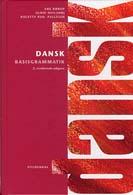 Image of   Dansk Basisgrammatik (E-bog)