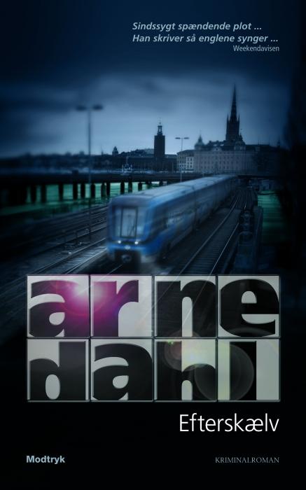 arne dahl – Efterskælv (e-bog) på bogreolen.dk