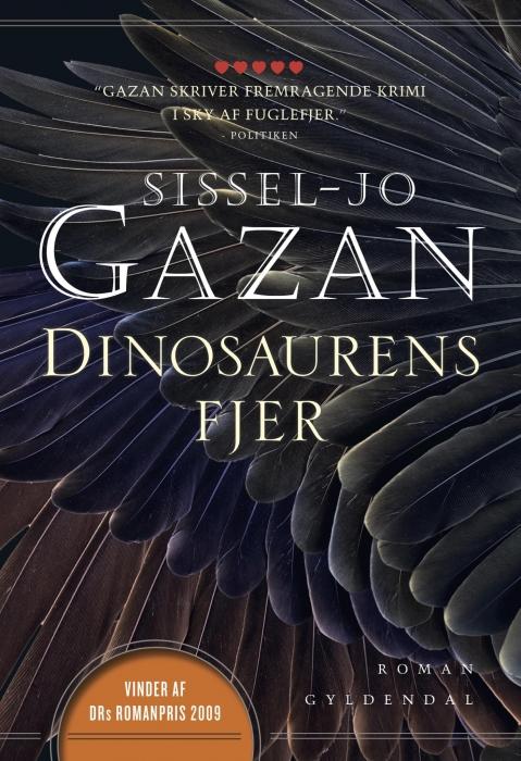 Dinosaurens fjer (e-bog) fra sissel-jo gazan på bogreolen.dk