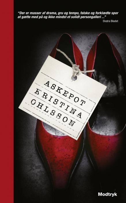kristina ohlsson – Askepot (e-bog) på bogreolen.dk