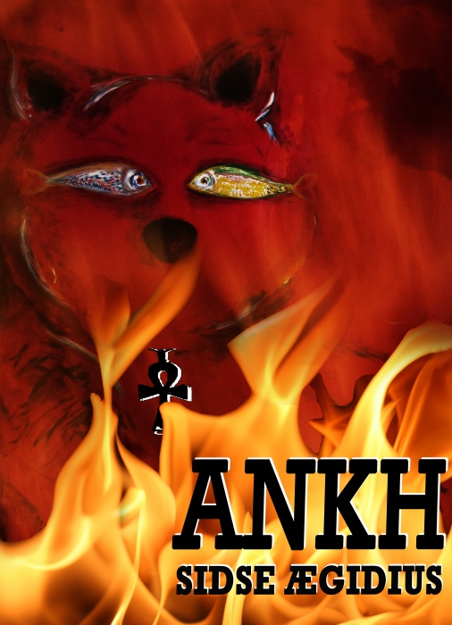Ankh (e-bog) fra sidse ægidius på bogreolen.dk