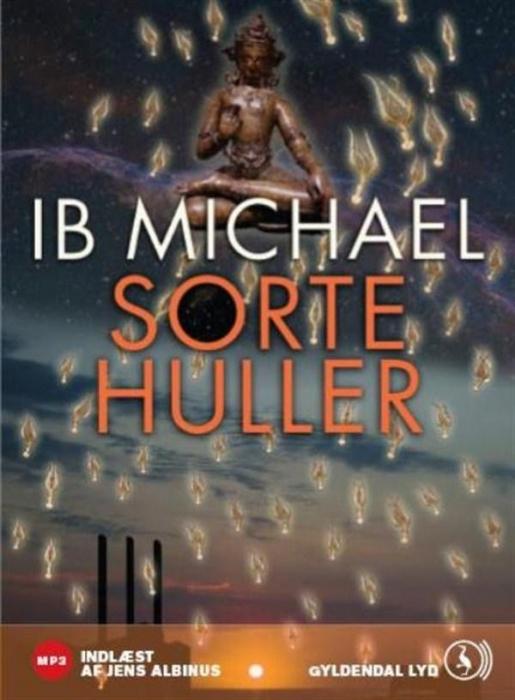 ib michael – Sorte huller (lydbog) fra bogreolen.dk