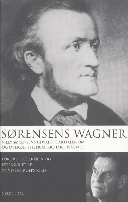 villy sørensen Sørensens wagner (e-bog) på bogreolen.dk
