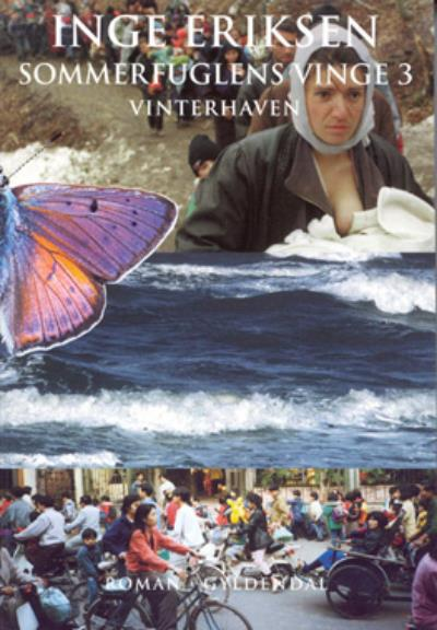 Sommerfuglens vinge 3. vinterhaven (lydbog) fra inge eriksen fra bogreolen.dk
