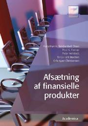 Image of   Afsætning af finansielle produkter (E-bog)