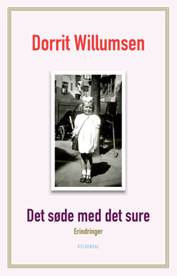dorrit willumsen – Det søde med det sure (e-bog) fra bogreolen.dk
