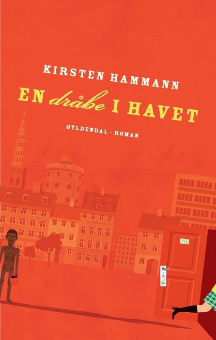 En dråbe i havet (e-bog) fra kirsten hammann fra bogreolen.dk
