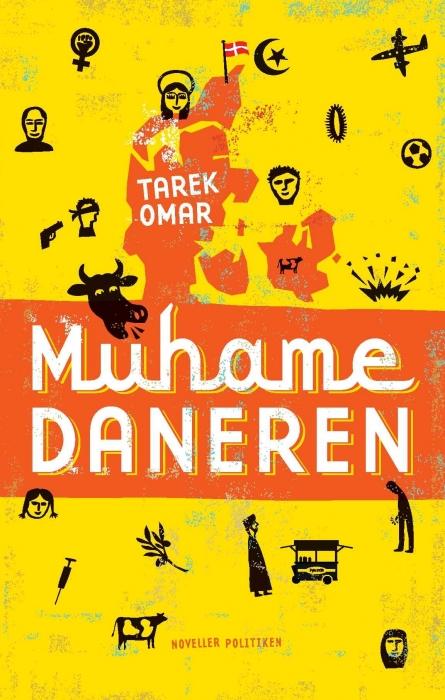 tarek omar Muhamedaneren (e-bog) fra bogreolen.dk