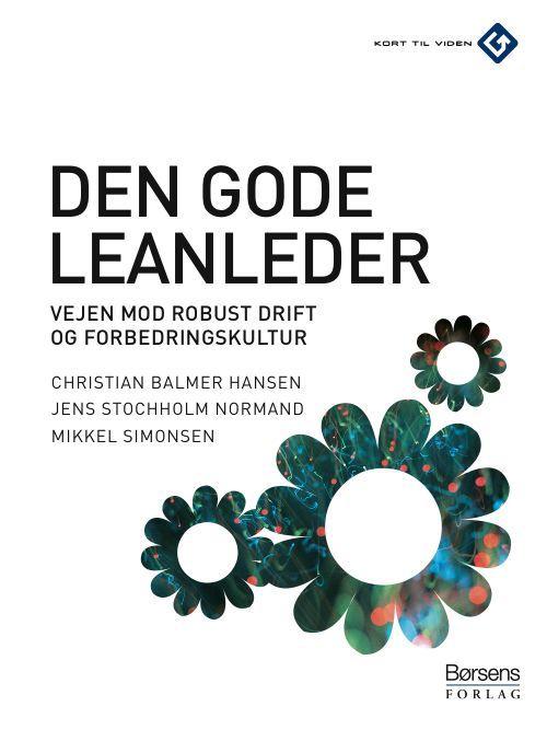 mikkel simonsen Den gode leanleder (e-bog) fra bogreolen.dk