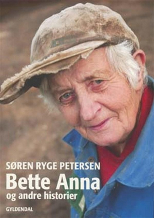 søren ryge petersen – Bette anna (lydbog) fra bogreolen.dk