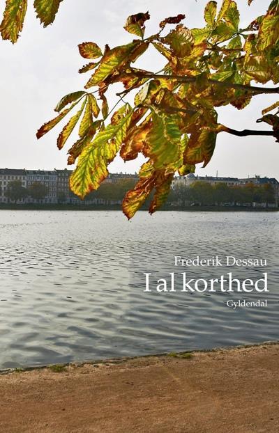 frederik dessau – I al korthed (lydbog) på bogreolen.dk