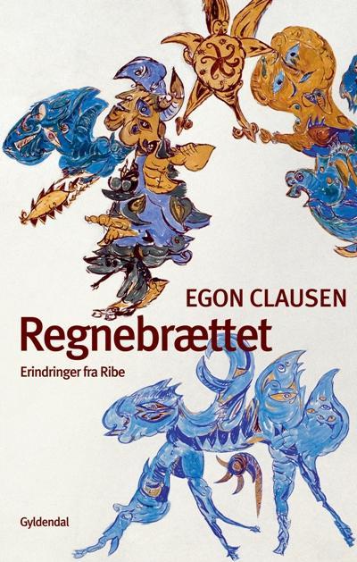 Regnebrættet (lydbog) fra egon clausen fra bogreolen.dk