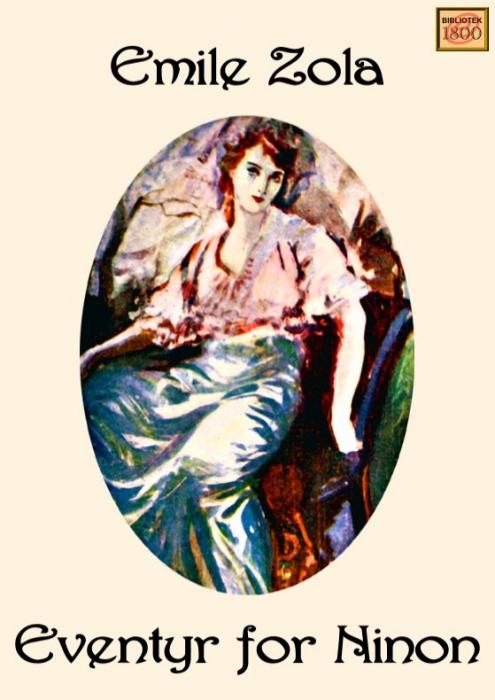 Image of Eventyr for Ninon (E-bog)