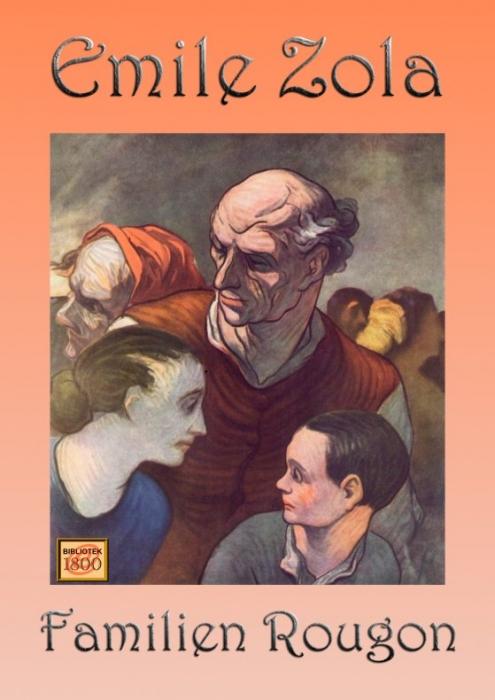 Image of Familien Rougon (E-bog)