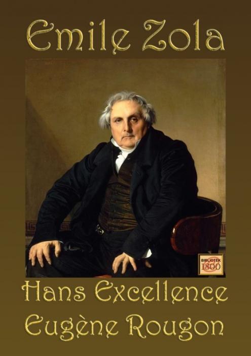 Image of Hans Excellence Eugène Rougon (E-bog)
