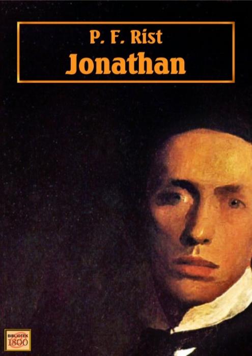 p. fr. rist Jonathan (e-bog) på bogreolen.dk