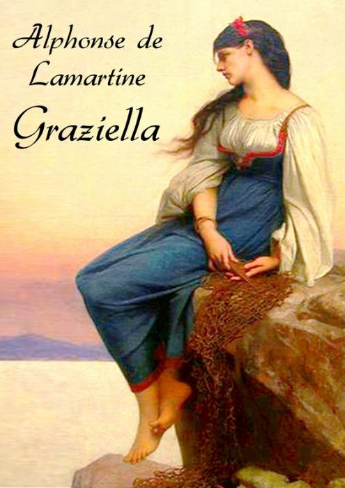 alphonse de lamartine – fiction