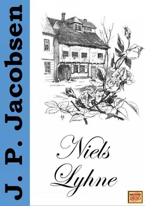 j. p. jacobsen – Niels lyhne (e-bog) fra tales.dk