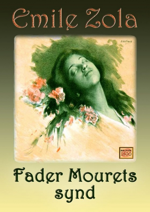 Image of Fader Mourets synd (E-bog)