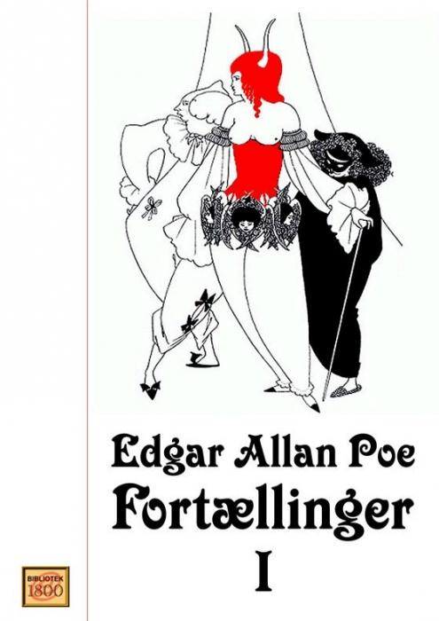 edgar allan poe – Fortællinger i (e-bog) på bogreolen.dk