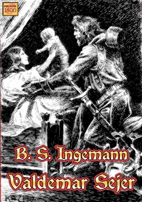 Valdemar sejer (e-bog) fra b. s. ingemann på bogreolen.dk