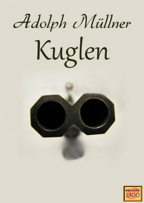 Image of Kuglen (E-bog)