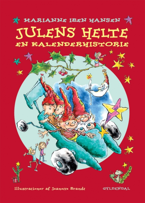 marianne iben hansen Julens helte (e-bog) på bogreolen.dk