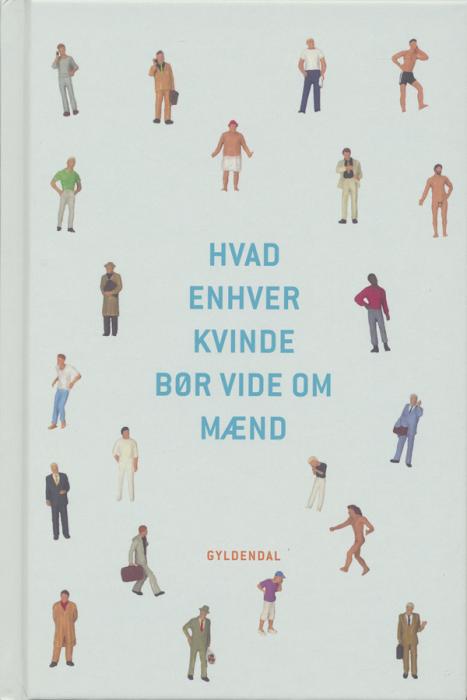povl erik carstensen Hvad enhver kvinde bør vide om mænd (e-bog) på bogreolen.dk