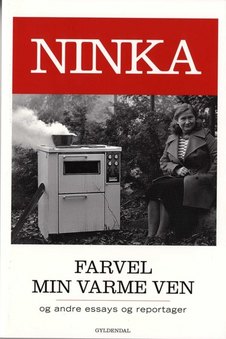 Image of Farvel min varme ven (E-bog)