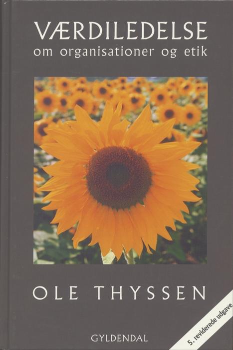 ole thyssen – Værdiledelse (e-bog) på bogreolen.dk