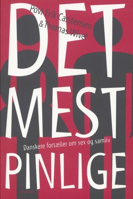 povl erik carstensen Det mest pinlige (e-bog) på bogreolen.dk